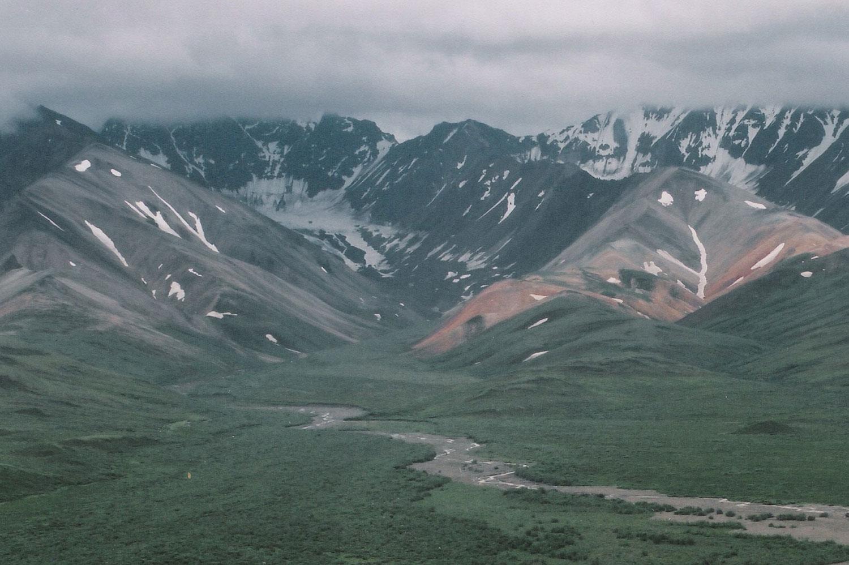 Alaskan Lodging