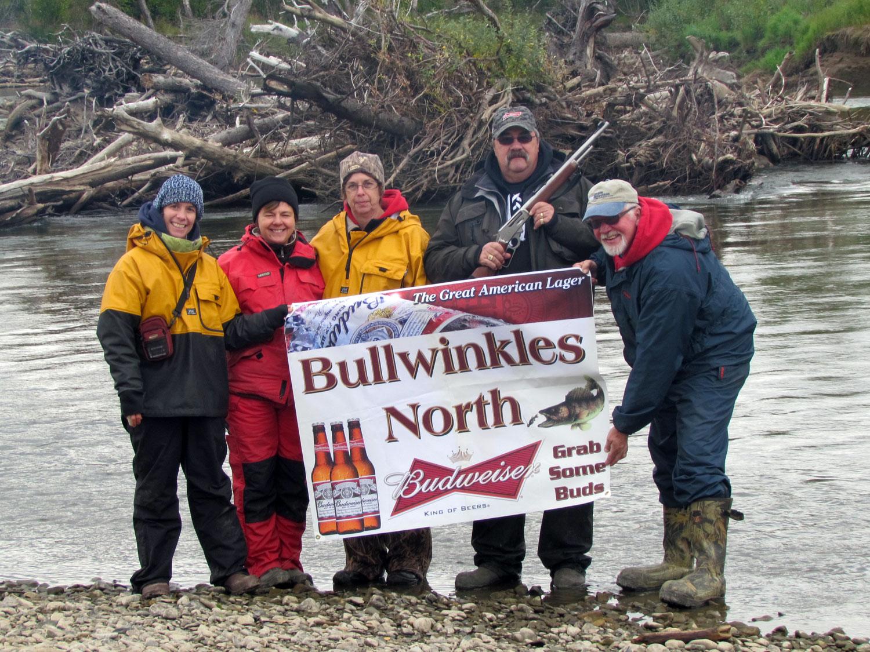 Alaskan Fishing Trip