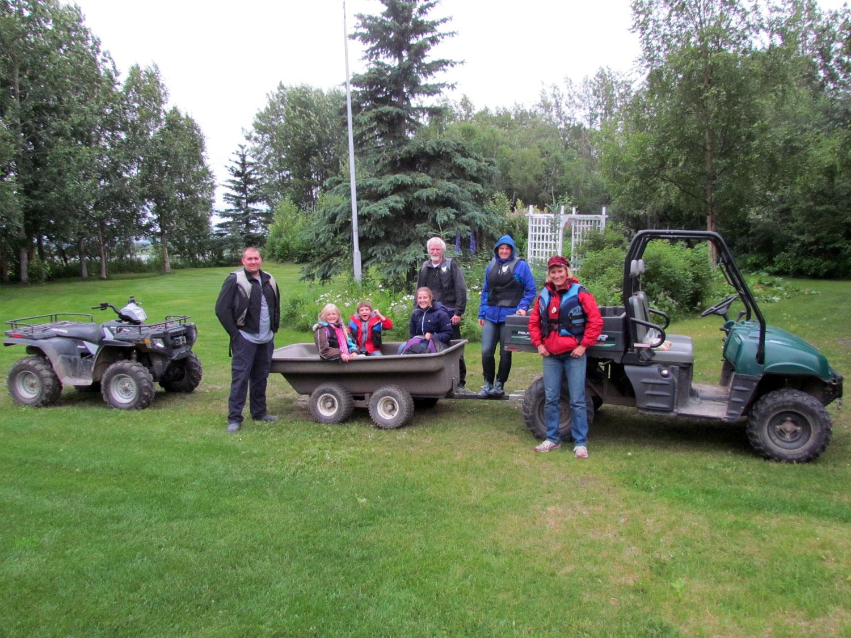 Alaska Lodging