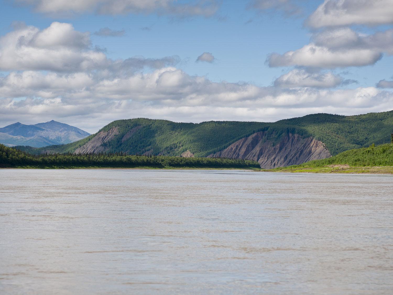 Alaska Wilderness Tour