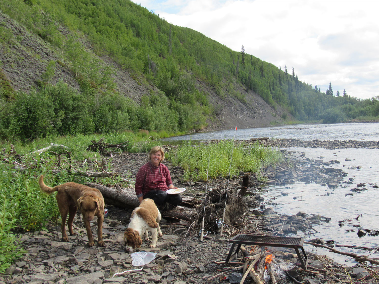 Alaska Wilderness Camping