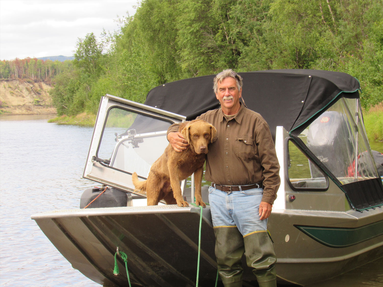 Alaska Fishing Guide